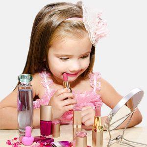 Perfumes Crianças