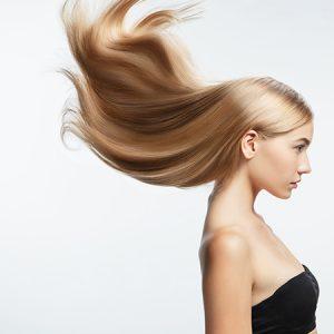 Cuidados cabelo