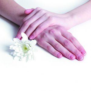 Sabonetes mãos